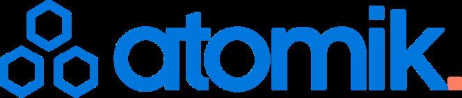 Logo Atomik